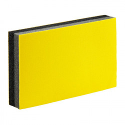 3M Grippy Sanding Block, 68 mm x 111 mm x 20 mm, 35123