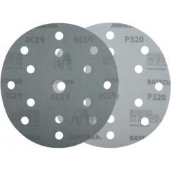 Mirka 150mm Basecut Disc 15H P600 (100)
