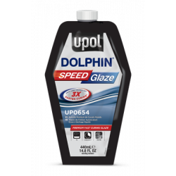 U-pol Dolphin Speed Glaze 440ml