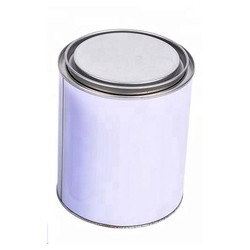 500 ml Empty Lever Lid Tin (including lid)