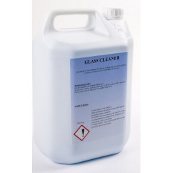 Trafalgar Glass Cleaner 5ltr.