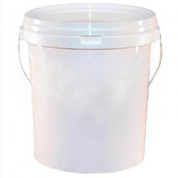 20 Litre Valeters' Bucket with Lid