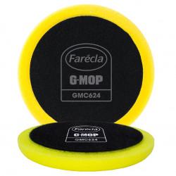 "G Mop 6"" Flexible Yellow Compound Foam"