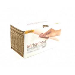 Mirka P2500 Mirlon Gold Total 115 x 230mm (Pack of 25)
