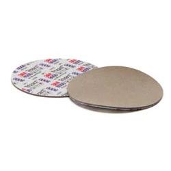 3M P8000, 150mm Trizact Hookit Foam Discs, Plain, Pack of 15