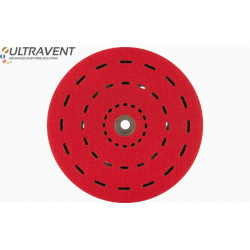 Indasa 150mm Ultravent Rhynogrip Backing Pad