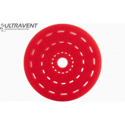 Indasa 150mm Ultravent Rhynogrip Interface Pad