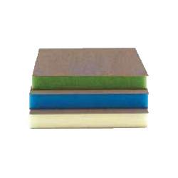 Indasa DS Green Super Fine Sanding Sponge, Pack of 100