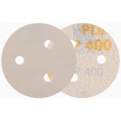 Indasa P400 75mm Plus Line Discs 3H, Pack of 50