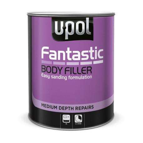 Upol Fantastic Ultra Lightweight Filler 3lt