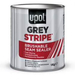 Upol Grey Stripe Seam Sealer 1lt