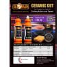 Roar Ceramic Cut Starter Kit