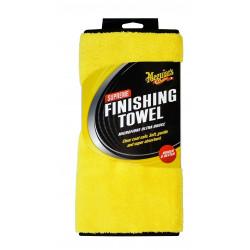 Meguiar's Microfibre Finishing Towel - by Grove