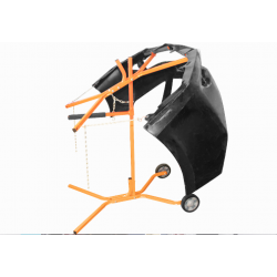 Starchem Adjustable Bumper Stand