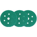 3M 150mm Green Hookit Discs