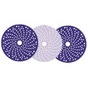 3M 150mm Purple Hookit Discs
