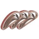 3M Red 964F Belts