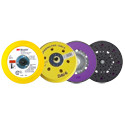 """150mm (6"""") Backing Pads"""