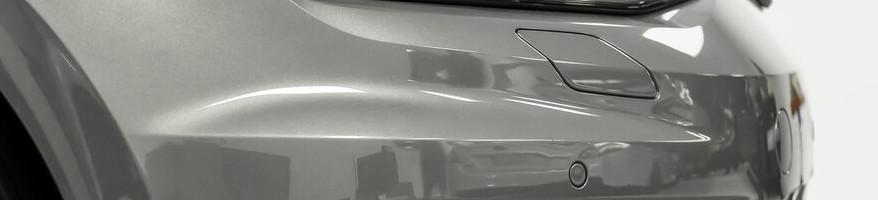 Shiny Bumper using Concept PBR