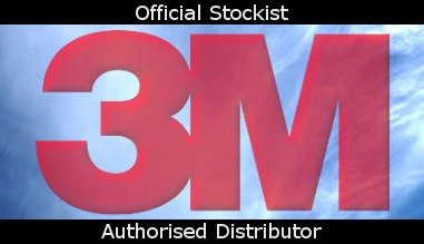 3M Authorised Stockist